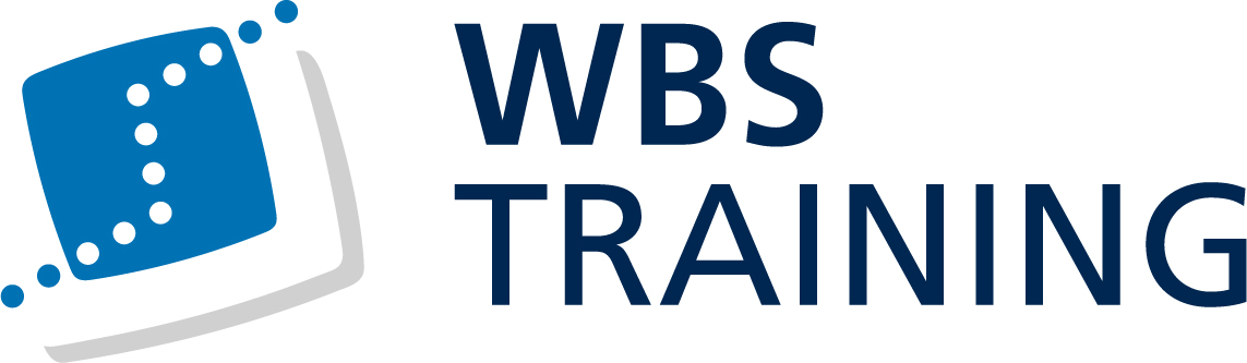 WBS TRAINING AG, Logo